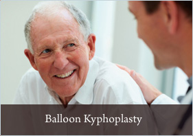 Balloon Kyphoplasty