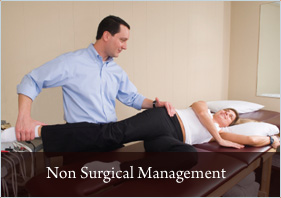 Non Surgical Management